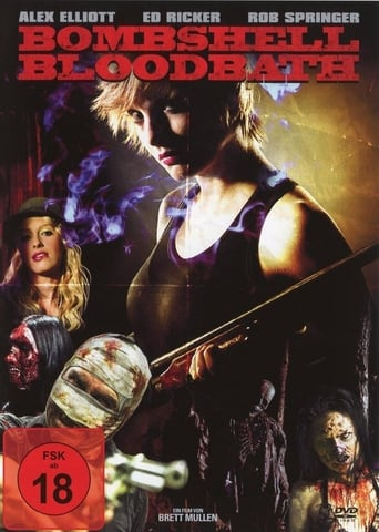 Watch Bombshell Bloodbath full movie online 1337x