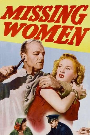 Poster of Missing Women