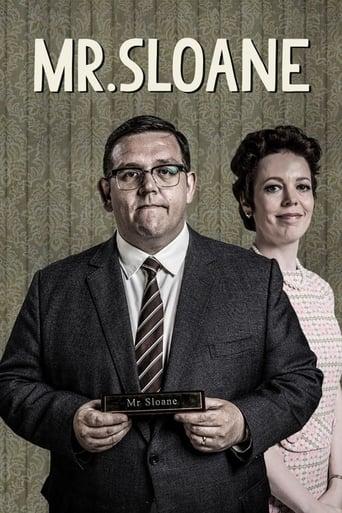 Mr. Sloane - Komödie / 2014 / 1 Staffel