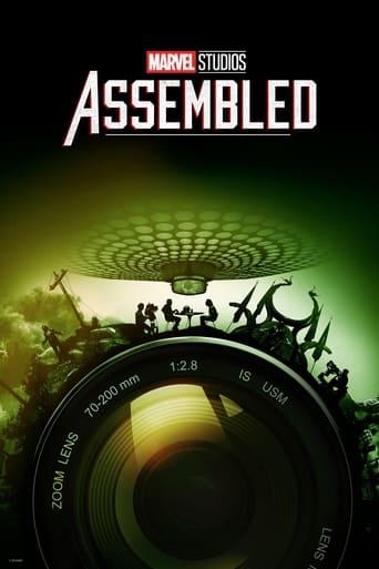 Marvel Studios: Assembled image