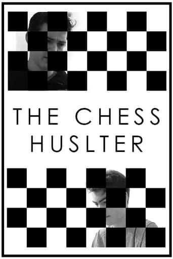 The Chess Hustler