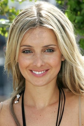 Image of Louise Redknapp