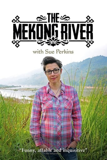 Capitulos de: The Mekong River with Sue Perkins