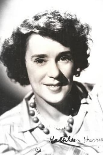 Image of Kathleen Harrison