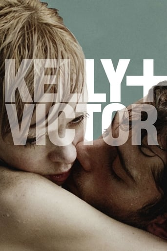 Kelly + Victor Movie Poster