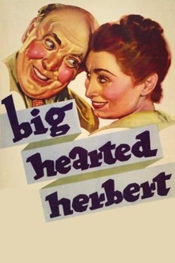 Poster of Big Hearted Herbert