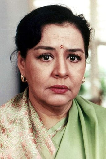 Image of Farida Jalal