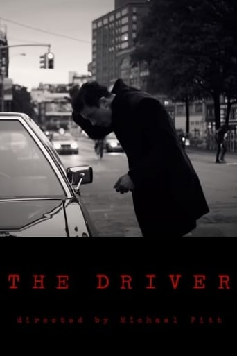 Poster of The Driver