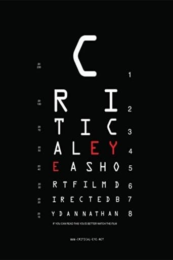 Poster of Critical Eye