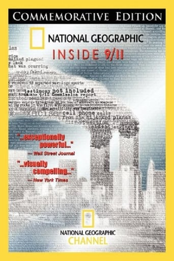 Poster of Inside 9/11