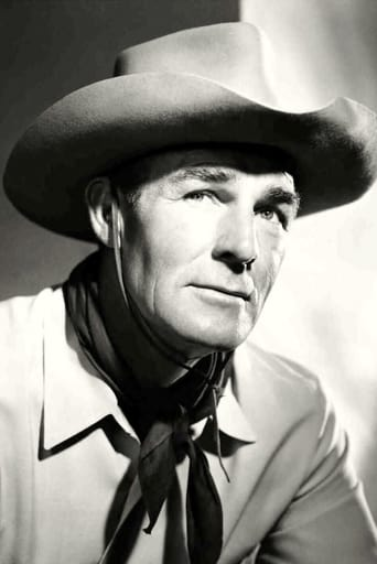 Image of Randolph Scott