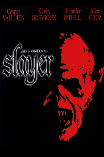 Poster of Slayer