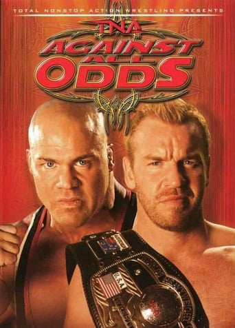 Poster of TNA Against All Odds 2007