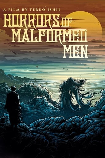 Poster of Horrors of Malformed Men