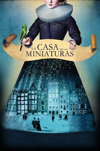 Capitulos de: La Casa de las Miniaturas