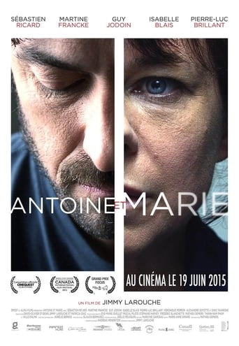 Antoine et Marie