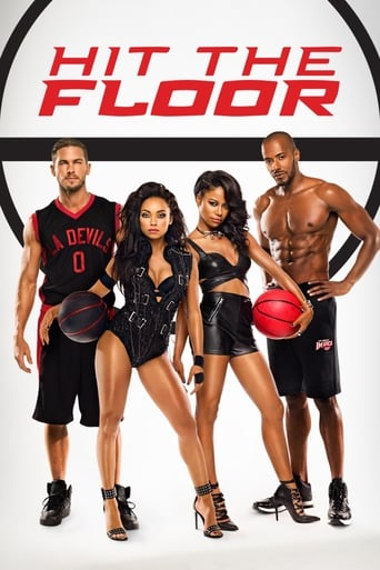 Poster of Hit the Floor