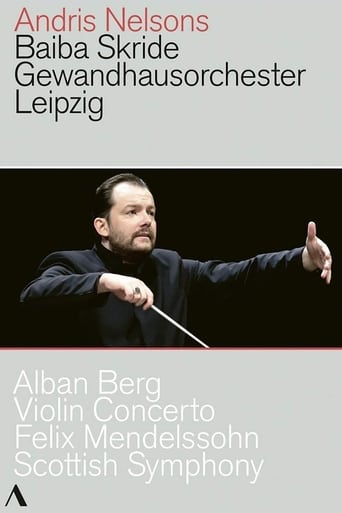 Watch Alban Berg - Violin Concerto, Felix Mendelssohn - Scottish Symphony Free Online Solarmovies