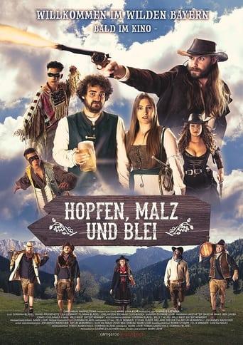 Hopfen, Malz und Blei (2021)