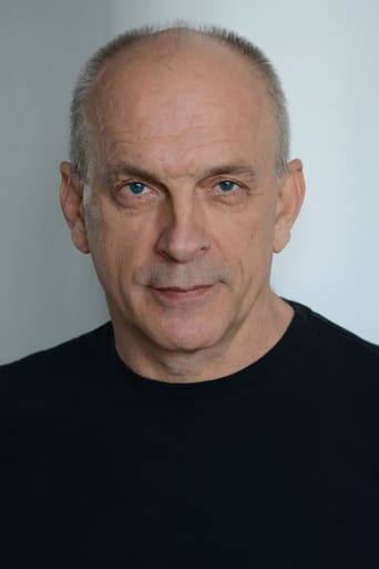 Image of Tomas Arana