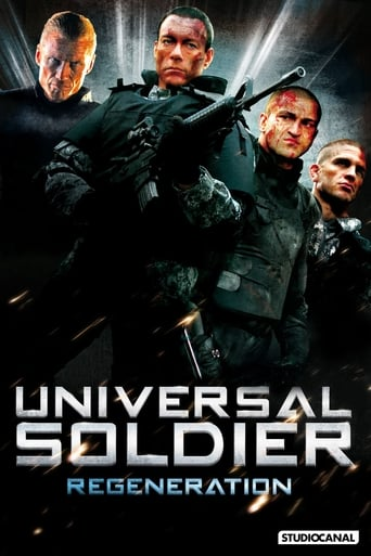voir film Universal Soldier: Regeneration streaming vf