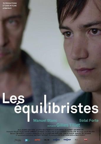 Poster of Les équilibristes