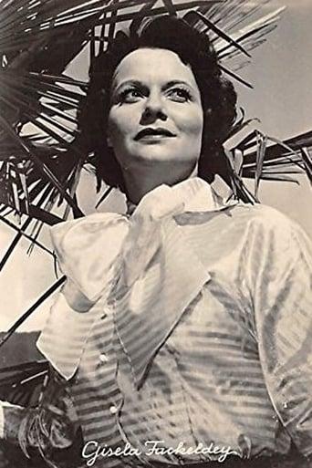 Image of Gisela Fackeldey