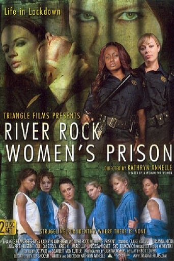 River Rock Women's Prison