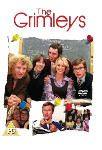 Capitulos de: The Grimleys