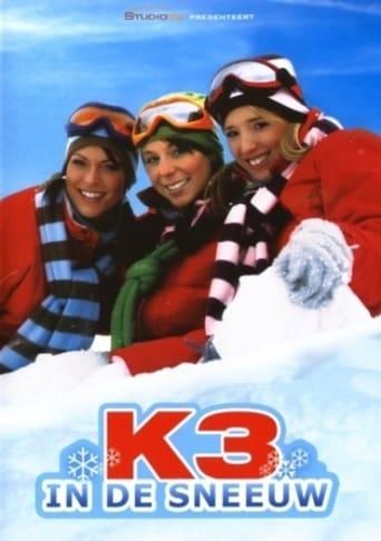 K3 in de sneeuw