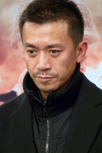 Image of Wang Xue-Bing