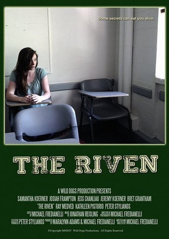 Poster of The Riven