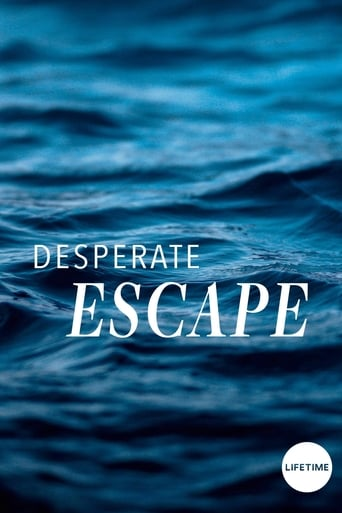 Poster of Desperate Escape