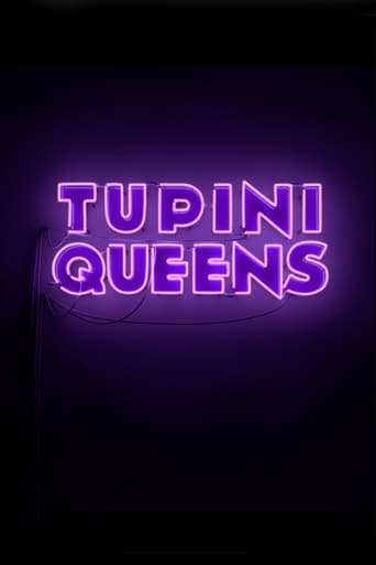 Poster of TupiniQueens