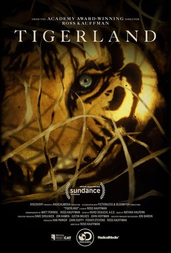 Watch Tigerland Online Free in HD