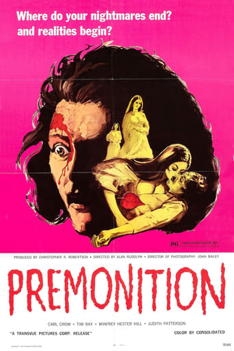 Poster of Premonition