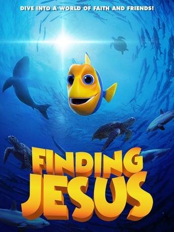 Poster Finding Jesus