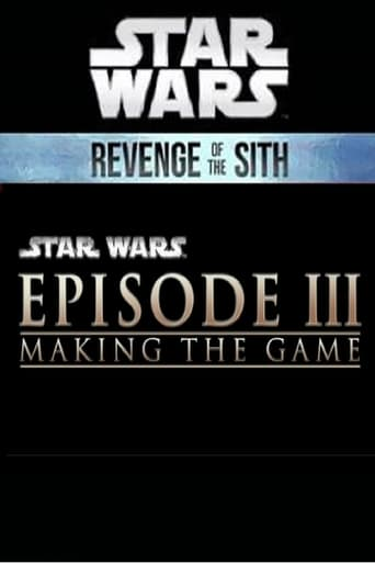 Star Wars: Episode III - Making the Game