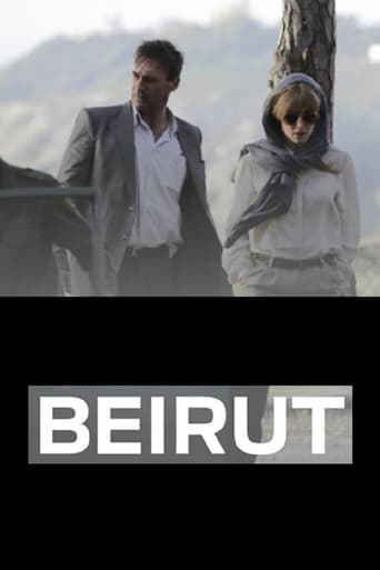 Poster of Beirut