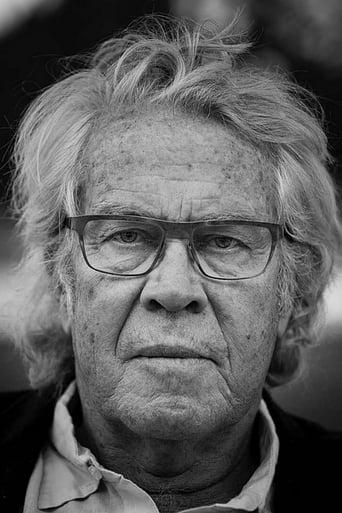 Image of Jørgen Leth