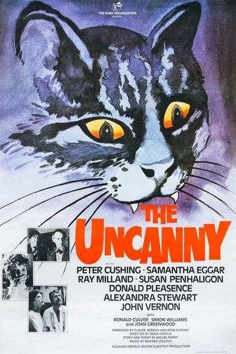 'The Uncanny (1977)