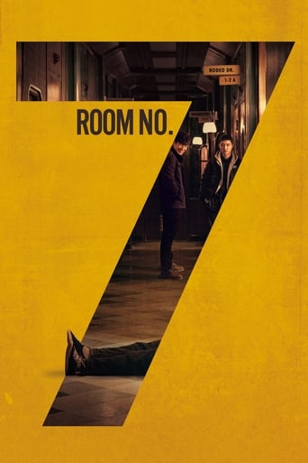 Poster of Room No.7
