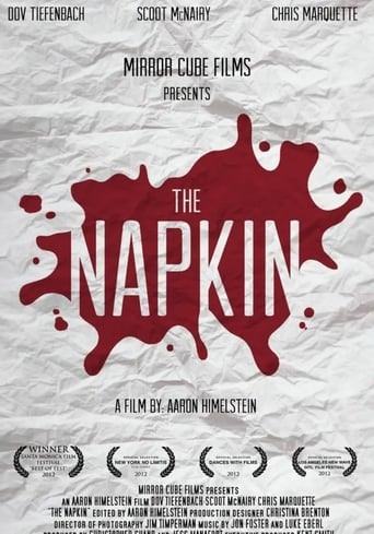 Poster of The Napkin