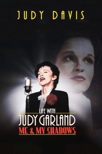 Poster of Life with Judy Garland: Me and My Shadows