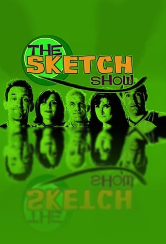 Capitulos de: The Sketch Show