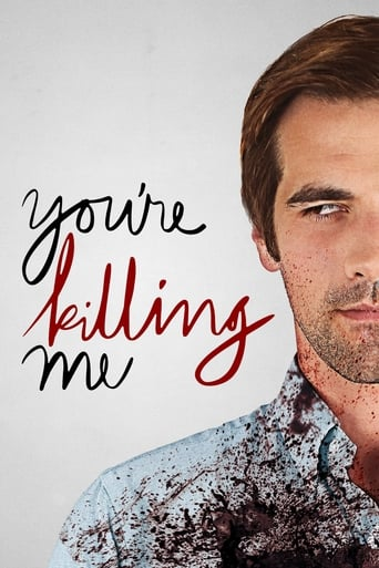 Poster of You're Killing Me