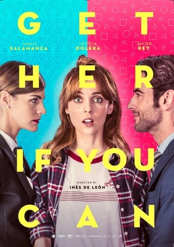 Poster of Get Her... If You Can