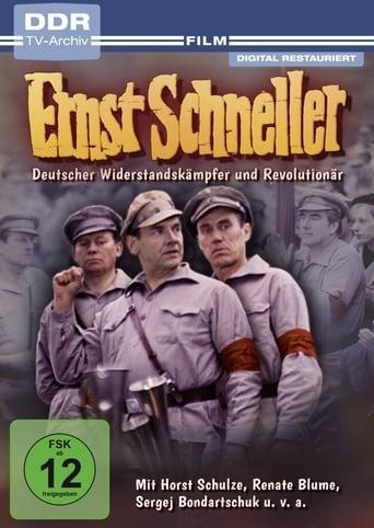 Poster of Ernst Schneller