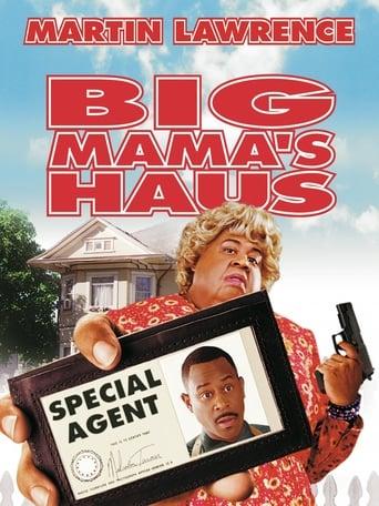 Big Mama's Haus - Krimi / 2001 / ab 12 Jahre