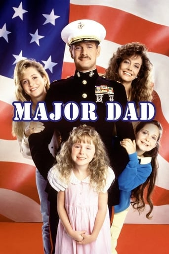 Capitulos de: Major Dad